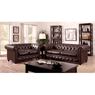 Branchville Configurable Living Room Set by Three Posts