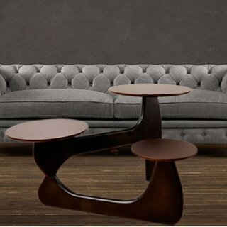 3 Tiered Coffee Table by Fine Mod Imports SKU:AB918383 Description