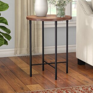 Carter End Table by Laurel Foundry Modern Farmhouse