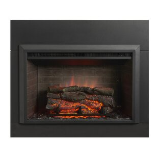 The Outdoor GreatRoom Company Gallery Electric Fireplace Insert