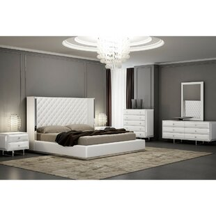 Orren Ellis Aesara Configurable Bedroom Set