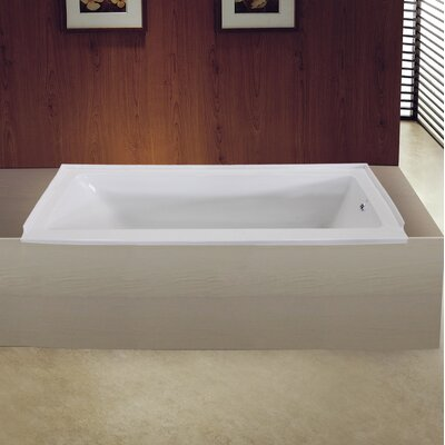 Find The Perfect 16 Inches And Above Soaking Tub Bathtubs