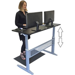 Shop For Bonview Standing Desk By Symple Stuff