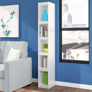 Althea Standard Bookcase by Ebern Designs SKU:DD965223 Order