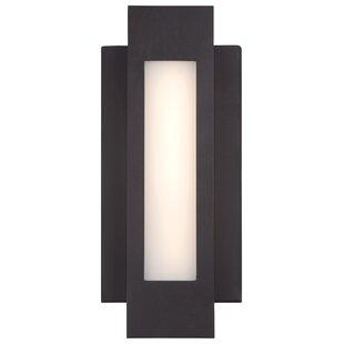 Compare & Buy Diemer 1-Light Outdoor Flush Mount By Brayden Studio