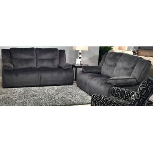 Bargain Major League  2 Piece Reclining Living Room Set by Southern Motion Reviews (2019) & Buyer's Guide