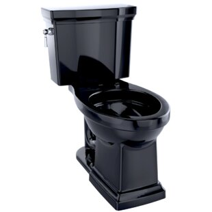 Toto Promenade® II Dual Flush Elongated Two-Piece Toilet