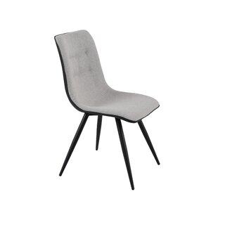 Wetherbee Upholstered Dining Chair (Set of 2) by Orren Ellis SKU:BE297109 Shop