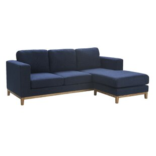 Berkshire Reversible Sectional