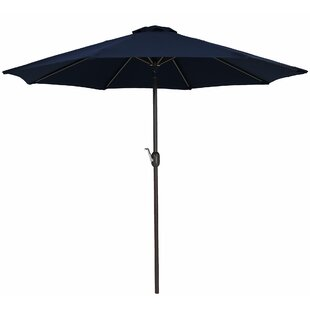 Julian 9' Market Sunbrella Umbrella