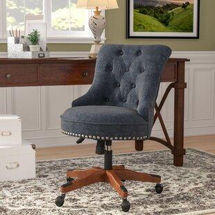 Alcott Hill Maria Mid-Back Desk Chair