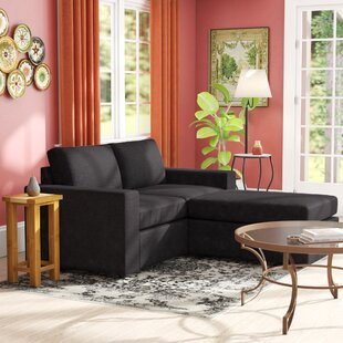 Gosnell Mini Modular Sectional Greyleigh