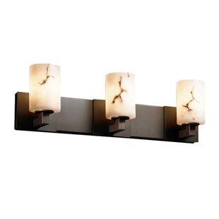 Brayden Studio Salina 3-Light Vanity Light