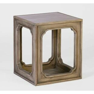 Jack End Table