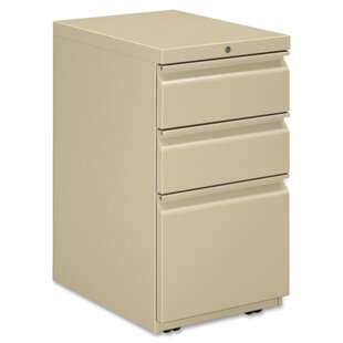 HON Universal-Height 3-Drawer ..