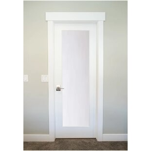 Frosted Glass Interior Doors Youll Love Wayfair