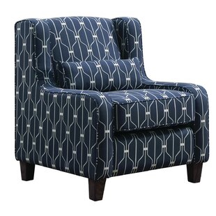 Parag Wingback Chair