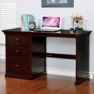 Thacker Desk by Alcott Hill Savings