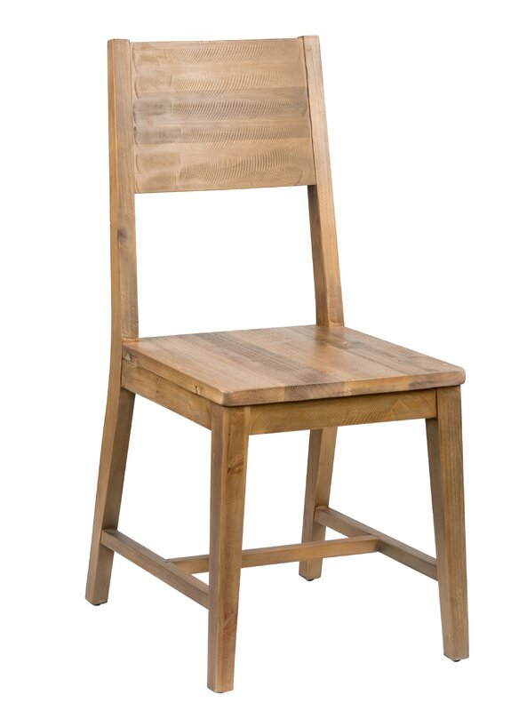 Needham Solid Wood Dining Chair