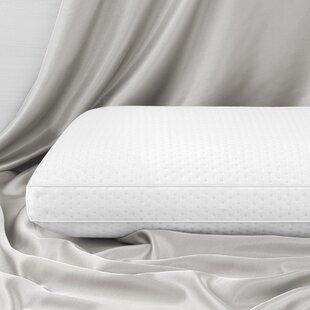 BioPEDIC Extreme Luxury Memory Foam Pillow
