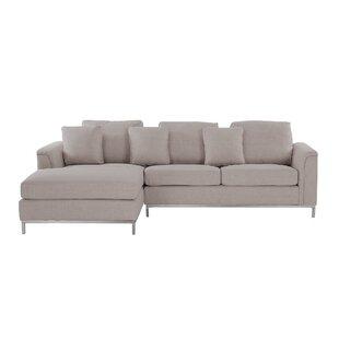 Kenna Corner Sofa By Mercury Row