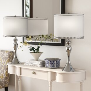 Wilder 27 Table Lamp (Set of 2)