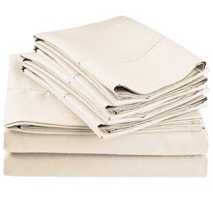 Simple Luxury 600 Thread Count Sheet Set