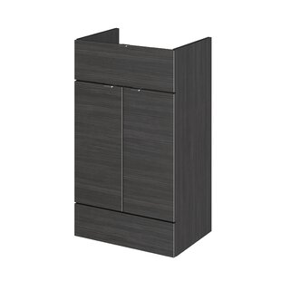50 X 85.4cm Free-standing Cabinet By Hudson Reed