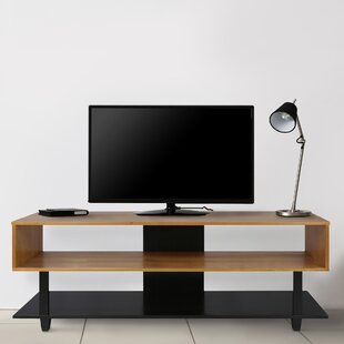 Hoskinson Solid Wood TV Stand For TVs Up To 70