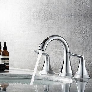 Vinnova Beverly Widespread Bathroom Faucet