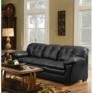 Red Barrel Studio Weaver Sofa