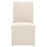 Gibbes Upholstered Parsons Chair (Set of 2) by Red Barrel Studio®
