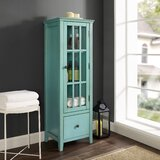 Naples Park 18.88 Wide 1 Drawer Solid Wood Server by Beachcrest Home™