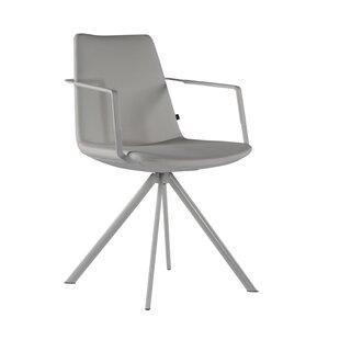Fechteler Arm Chair by Ivy Bronx