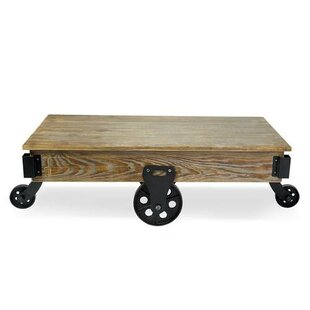 Glaucio Coffee Table 17 Stories