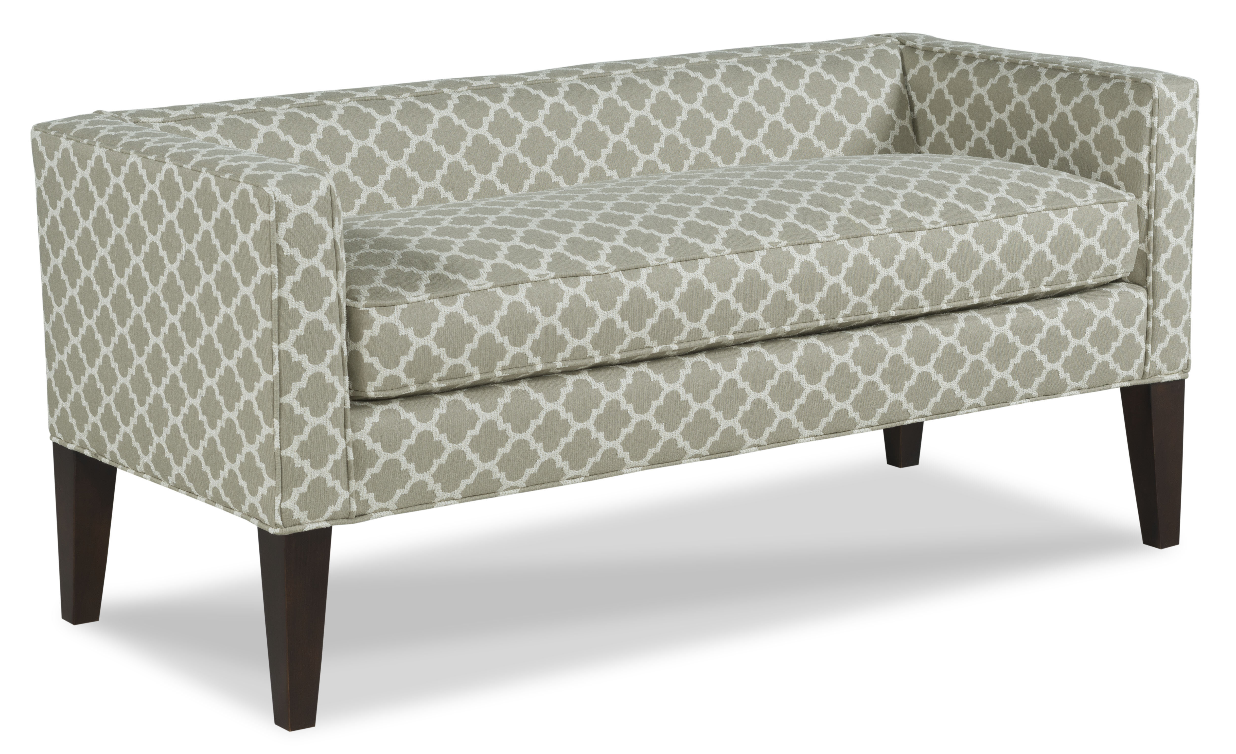 Picture of: Fairfield Chair Beacon Upholstered Bench Perigold