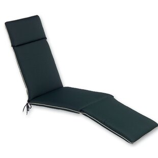 Great Deals Steamer Garden Seat/Back Cushion