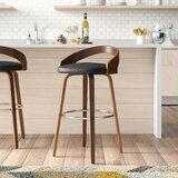 Maxime Bar & Counter Swivel Stool by Corrigan Studio®