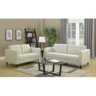 Mcrae Configurable Living Room Set by Ivy Bronx