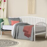 Elinor Twin Daybed by August Grove®