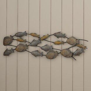 Fish Wall Décor
