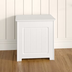 51 X 51cm Free Standing Cabinet By Symple Stuff