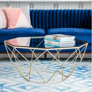Lailah Coffee Table