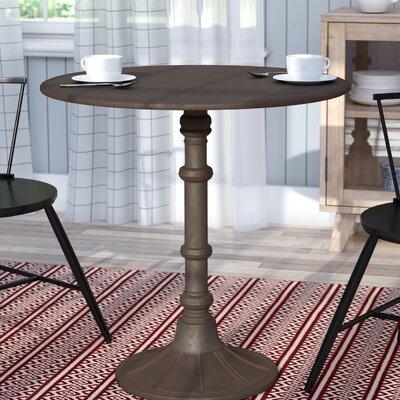Fabulous Laurel Foundry Modern Farmhouse Roselle Dining Table Creativecarmelina Interior Chair Design Creativecarmelinacom