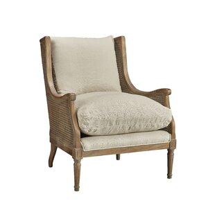 Weissman Armchair by Ophelia & Co.