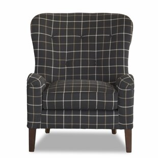 Chicago Armchair by Darby Home Co