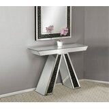 Rufus 43 Console Table by Everly Quinn