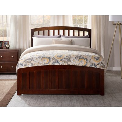 Full Amp Double Wood Beds You Ll Love In 2020 Wayfair