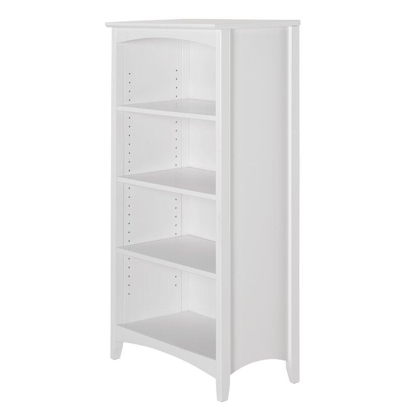 Winston Porter Yingst Standard Bookcase