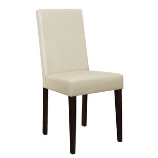 Renelso Upholstered Dining Chair Red Barrel Studio